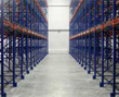 cold storage and warehouse racking storage systems